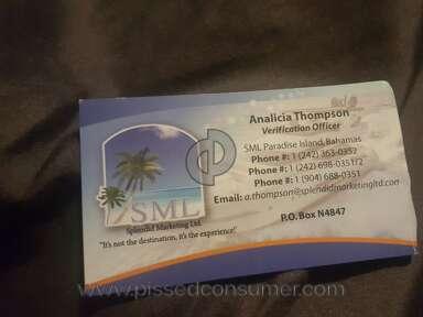 Splendid Marketing - Simple Review #1490494350