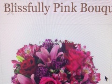 Avasflowers Blissfully Pink Bouquet review 197788