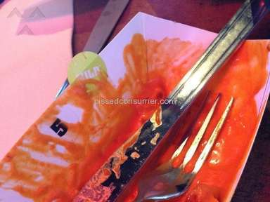 Buffalo Wild Wings Cafes, Restaurants and Bars review 108813