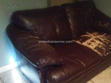 Rooms To Go Sofa review 219178