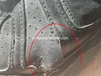 New Balance 409 Shoe Quality and Value Deteriorating