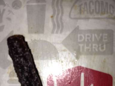 Jack In The Box Fast Food review 124851