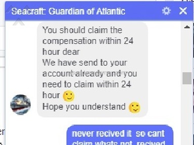 Eyougame Seacraft: Guardian Of Atlantic Video Game review 243962