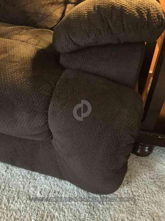 Ashley Furniture Platinum Warranty Beware