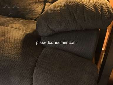 Ashley Furniture Furniture Warranty review 285324