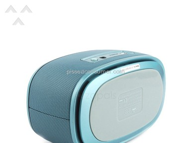 Zapals Kingone Wireless Speaker review 186966