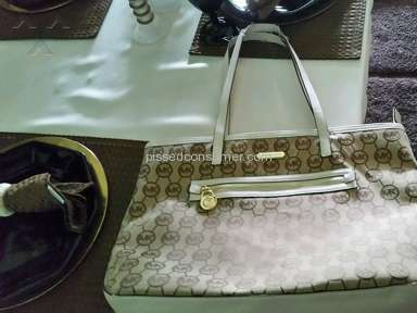 Don't buy Michael Kors Handbags