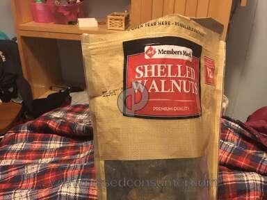 Members Mark - Walnuts Nuts Review