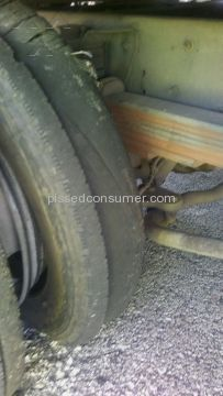Hercules Tires Tires