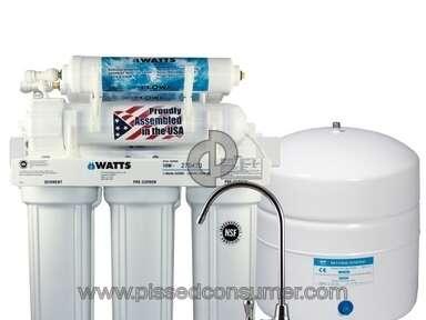 Florida Water Analysis Plumbing review 40809