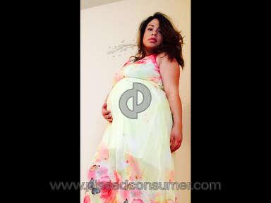 Fashionmia Dress review 159088