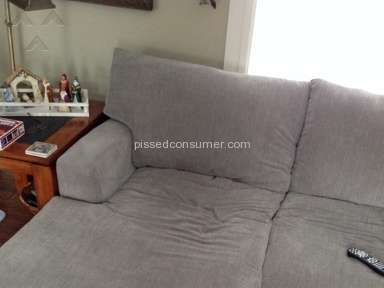 Kittles Furniture - Overpriced poor quality furniture