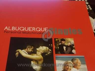 Albuquerque Singles - WORST EXPERIENCE EVER!!