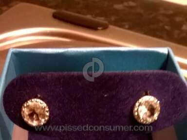 Superjeweler Earrings review 223742
