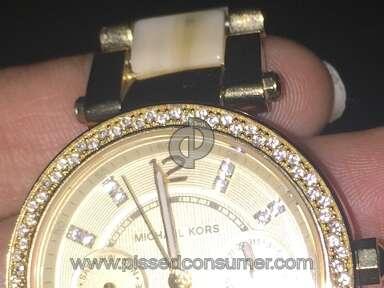 Michael Kors - Watch Review from Mumbai, Maharashtra