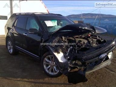 AutoSource - Sold a car that was unsafe to drive. Large financial loss