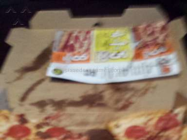 Little Caesars Pizza review 159310