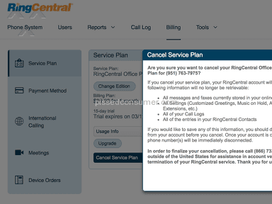 RingCentral - OMG What a TERRIBLE COMPANY