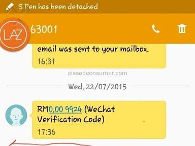 Lazada Malaysia Auctions and Internet Stores review 95121