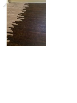 Deep Reflections Floor Company Flooring