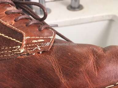 Steve Madden - Boots Review from New York, New York
