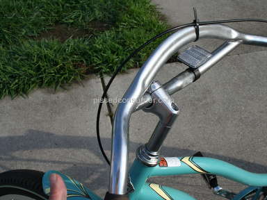 Huffy Bicycle review 137761
