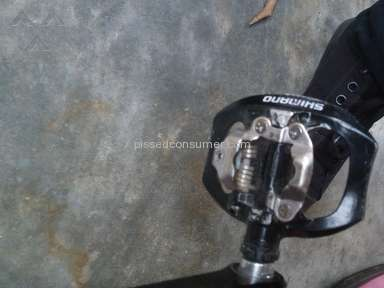 Shimano Sport review 109417