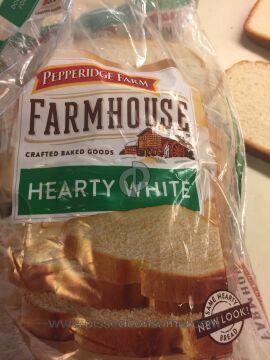 Pepperidge Farm White Bread