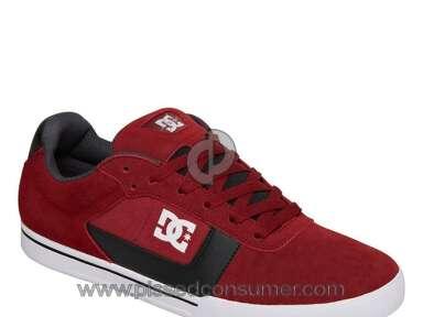 DC Shoes Shoes review 43499