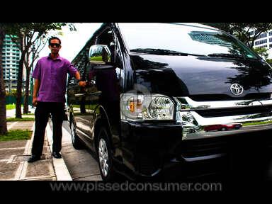 Viajero Rent A Car Rentals review 85225