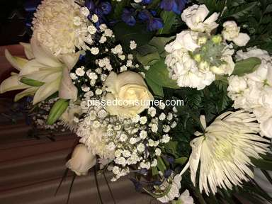 1800Flowers - Funeral flowers with no sympathy
