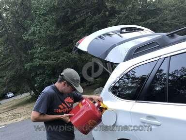Subaru Of America Roadside Assistance review 384312
