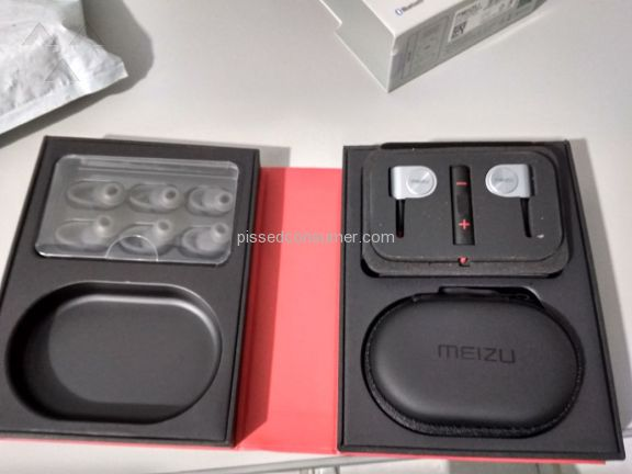 Meizu Ep-51 In-Ear Headphones
