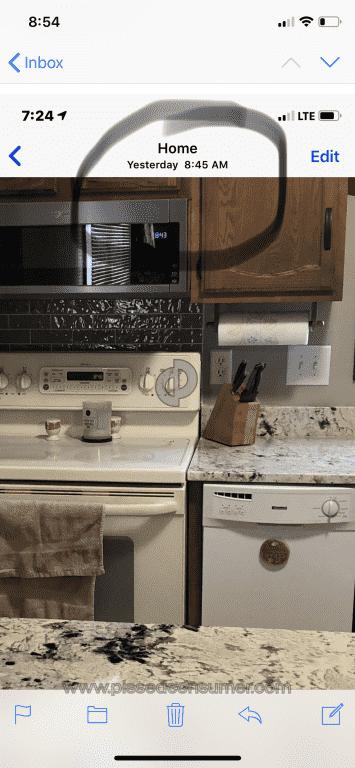 4 Home Depot Countertop Installation