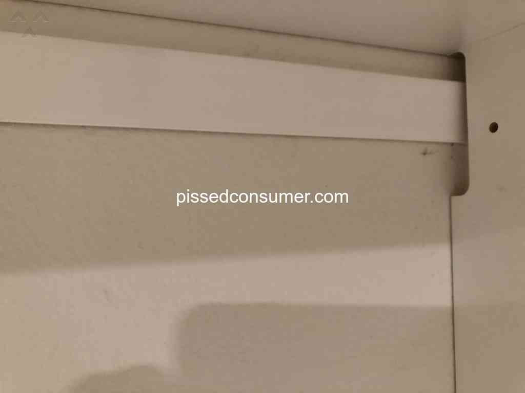 28 California Closets Reviews And Complaints Pissed Consumer