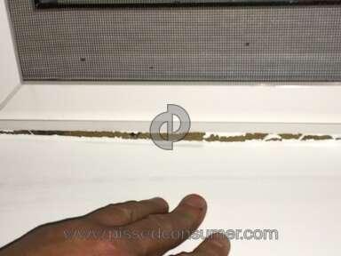 Window World Window Installation review 172186