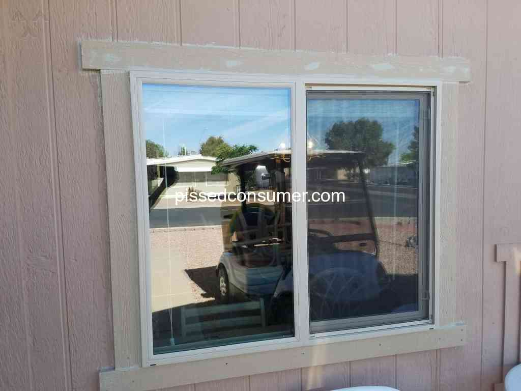 12 Home Depot Window Installation Reviews And Complaints Pissed Consumer