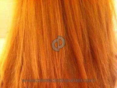 Hair Cuttery Haircut review 45403