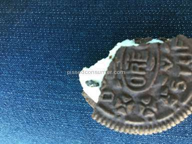 Oreo Cookies review 128967