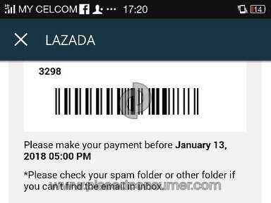 Lazada Malaysia - Ebook