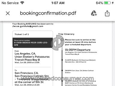 WE GOT DELAY FOR 2 HOURS 6/26/19 LA TO SF - Megabus