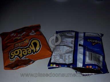 Frito Lay Doritos Chips review 265296