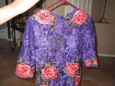 Fabprettydress Dress review 85653