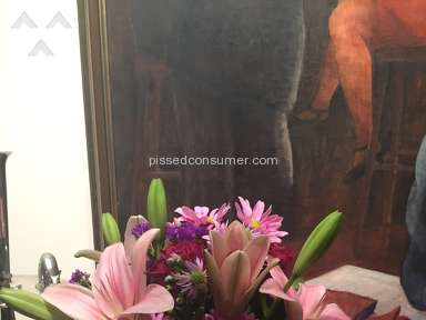 Avasflowers Pastel Grace And Wonder Bouquet review 173076