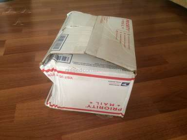 Usps Priority Mail Service review 169468