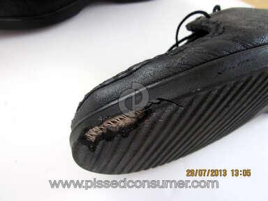 Florsheim Shoes review 25461