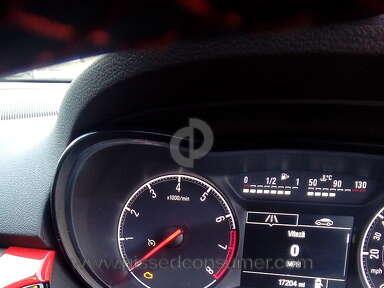 Green Motion Car Rental review 275982