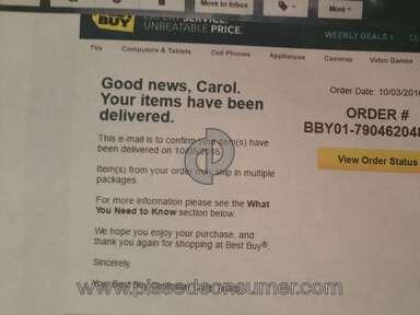 Best Buy - Sharp Cd-dh950p Speaker System Review from Hillsboro, Oregon