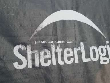 ShelterLogic Building Products review 316498