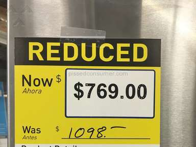 Lowes Supermarkets and Malls review 146102